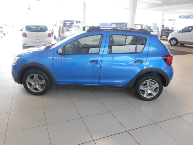 RENAULT 900T STEPWAY EXPRESSION Roodepoort 4322603