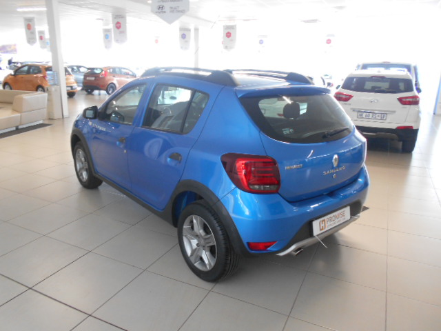 RENAULT 900T STEPWAY EXPRESSION Roodepoort 5322603