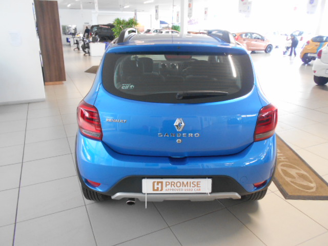RENAULT 900T STEPWAY EXPRESSION Roodepoort 6322603