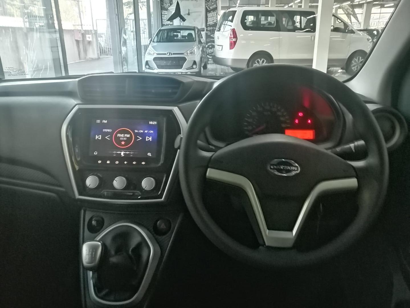 DATSUN 1.2 MID Durban 6324715