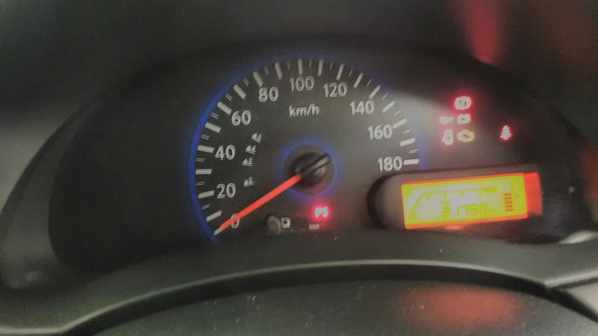 DATSUN 1.2 MID Durban 13324716