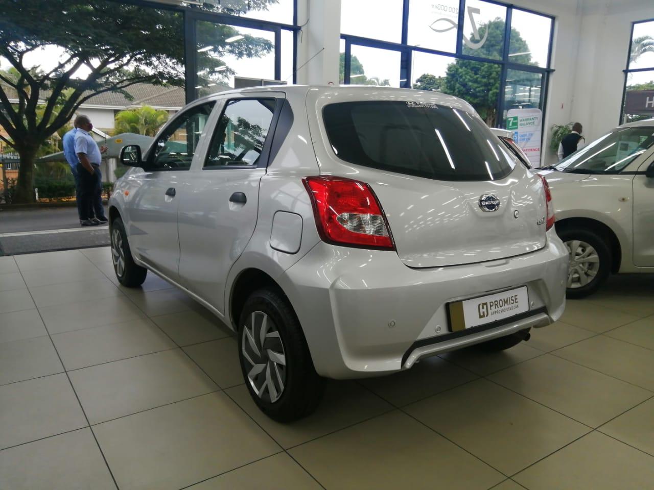 DATSUN 1.2 MID Durban 4324727