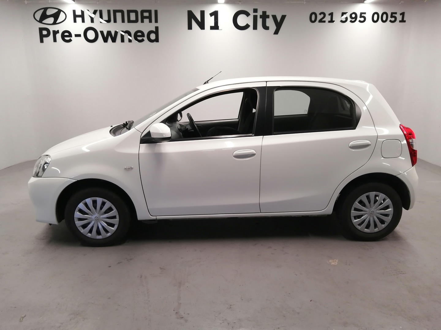 TOYOTA 1.5 Xs/SPRINT 5Dr Cape Town 2325741