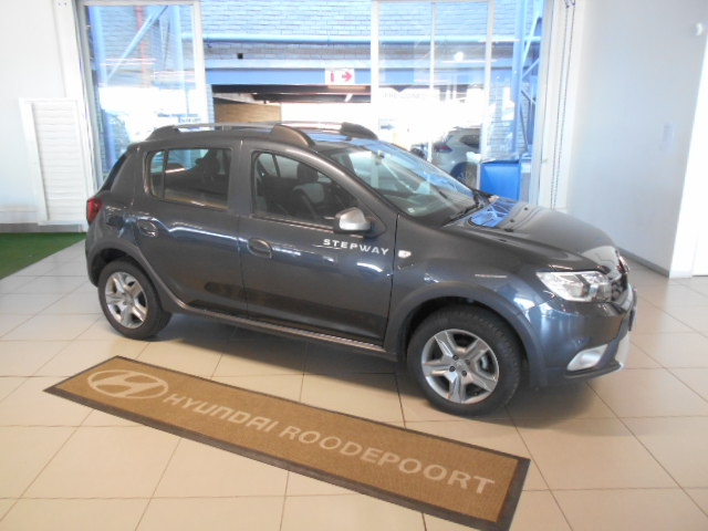 RENAULT 900T STEPWAY EXPRESSION Roodepoort 1328144