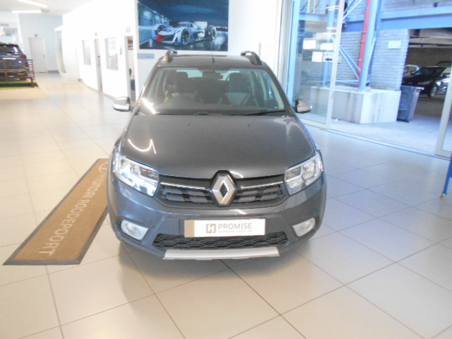 RENAULT 900T STEPWAY EXPRESSION Roodepoort 2328144