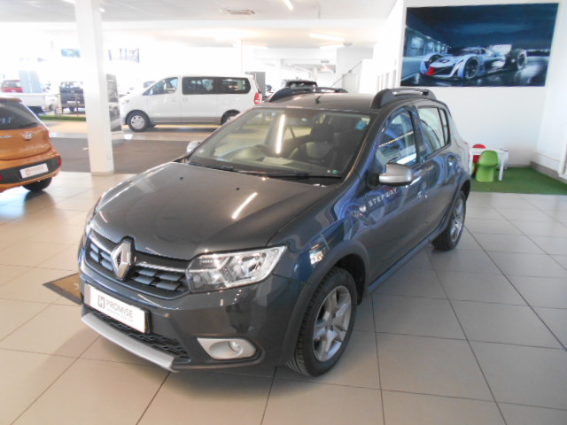 RENAULT 900T STEPWAY EXPRESSION Roodepoort 3328144