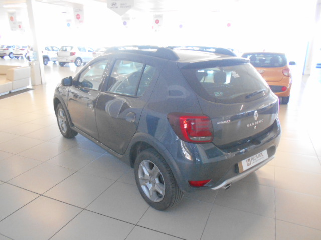 RENAULT 900T STEPWAY EXPRESSION Roodepoort 5328144