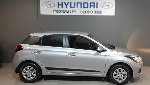 HYUNDAI 1.2 MOTION Cape Town 1330855