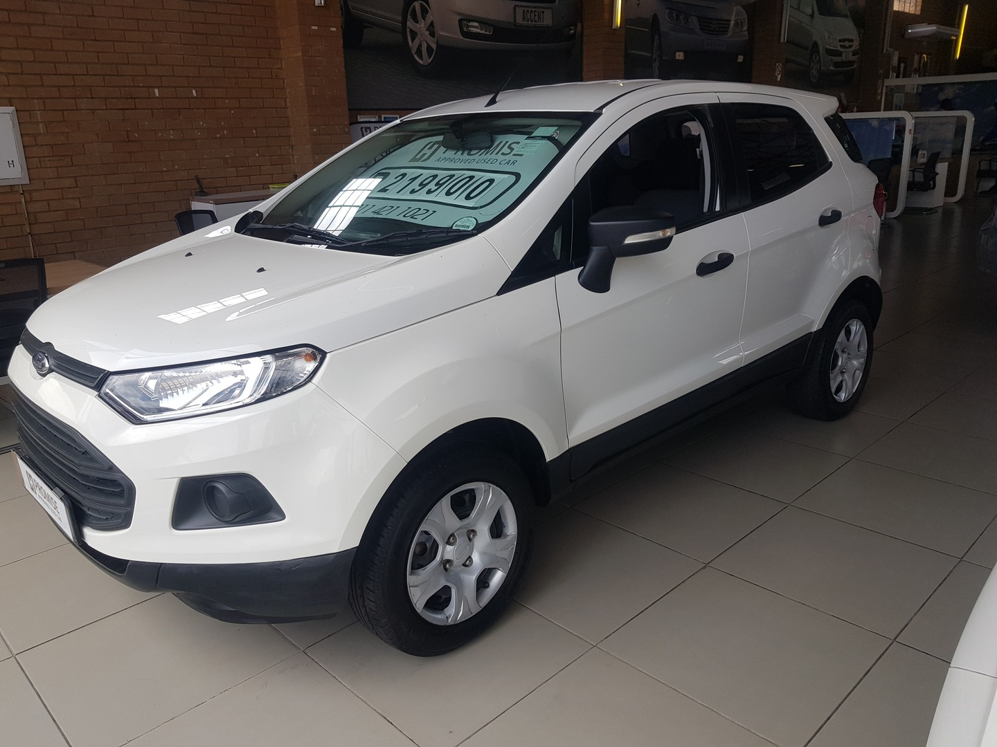 FORD 1.5TiVCT AMBIENTE Benoni 3322125