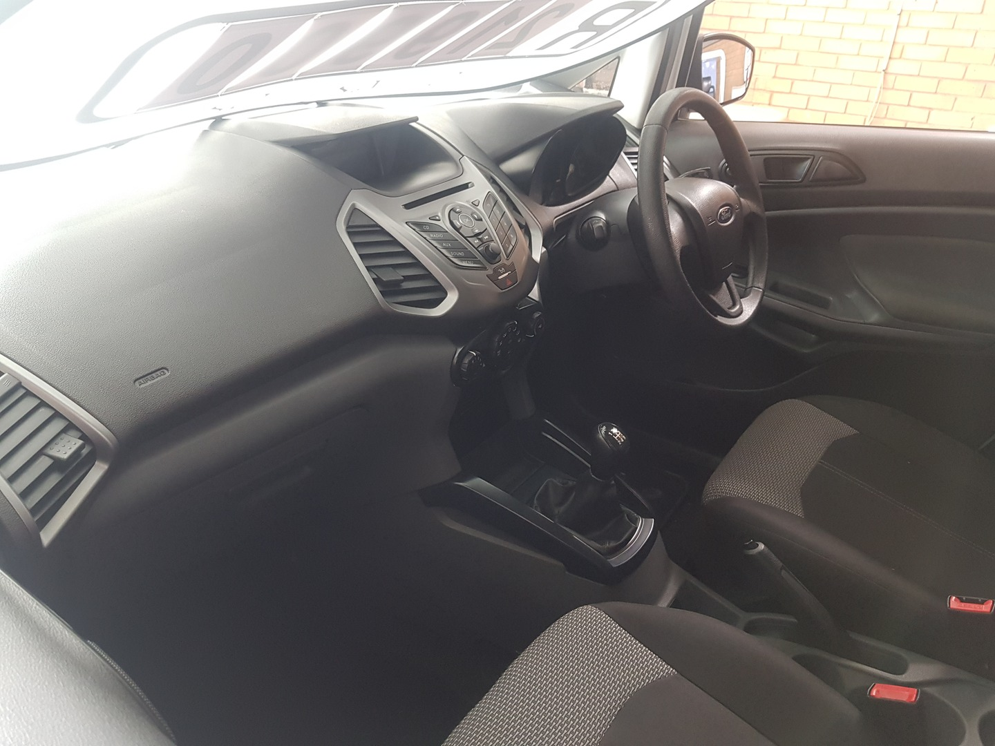 FORD 1.5TiVCT AMBIENTE Benoni 5322125