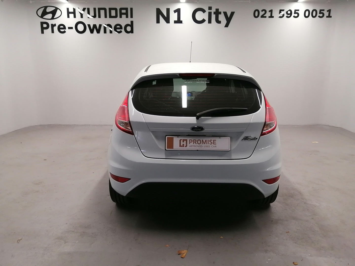 FORD 1.4 AMBIENTE 5 Dr Cape Town 3326507