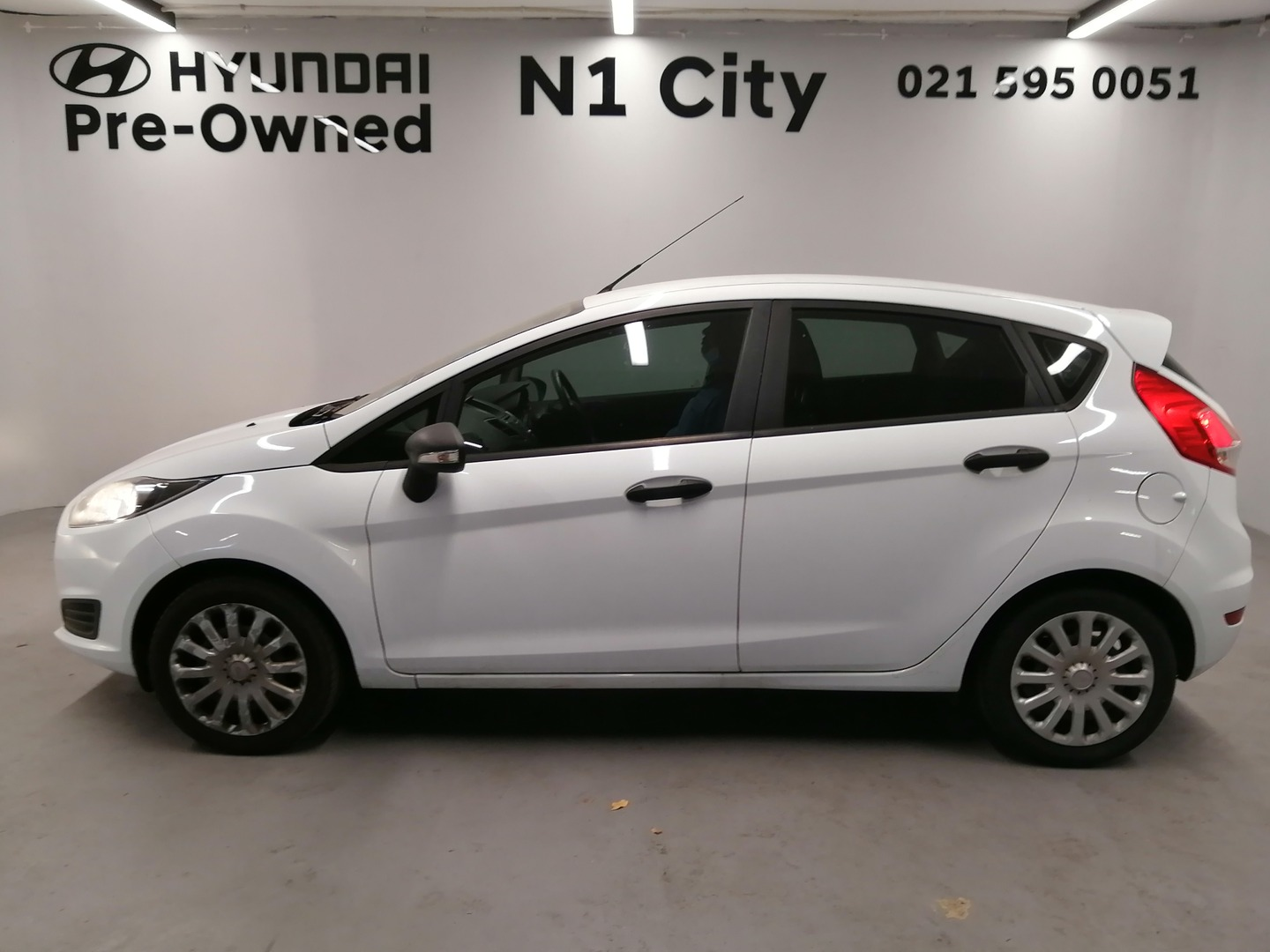 FORD 1.4 AMBIENTE 5 Dr Cape Town 6326507