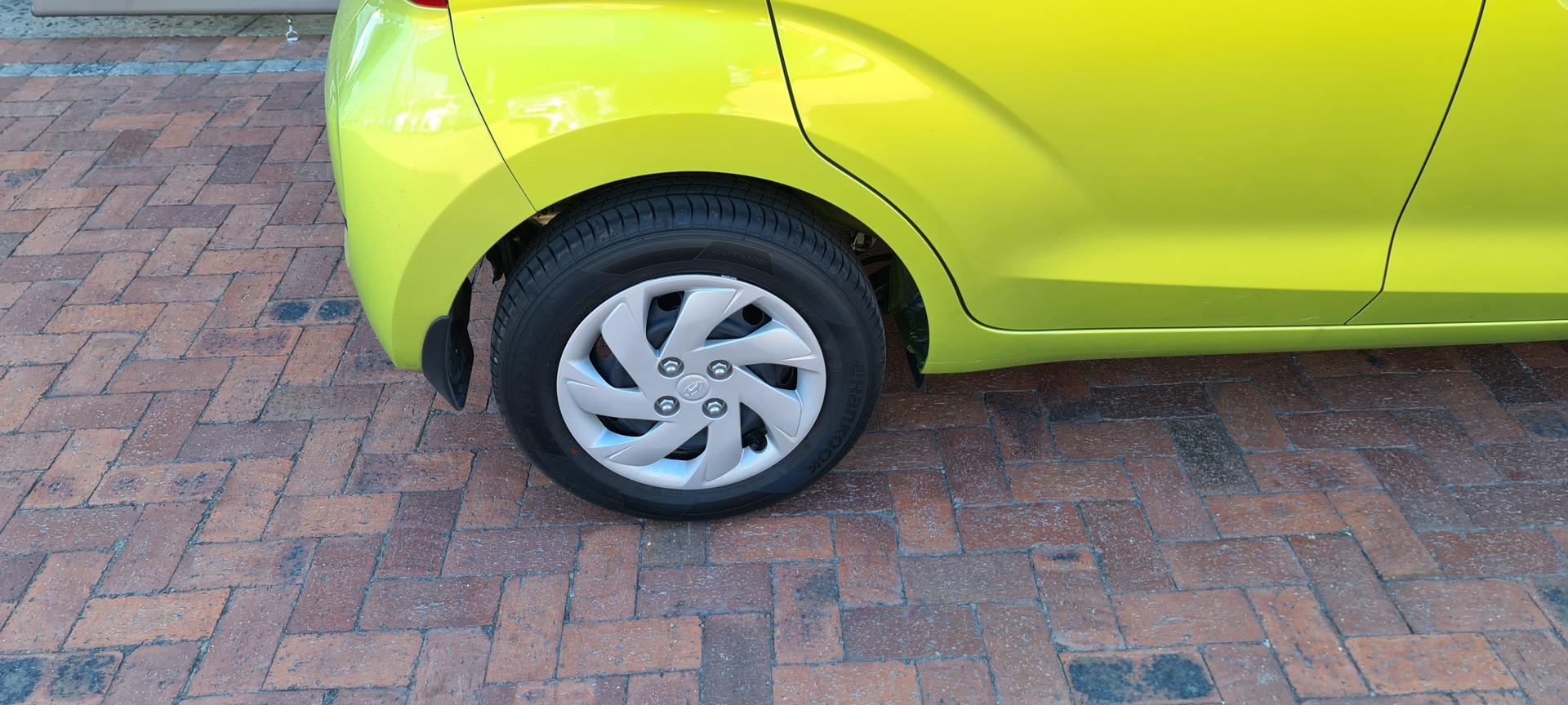 HYUNDAI 1.1 MOTION Cape Town 2329897