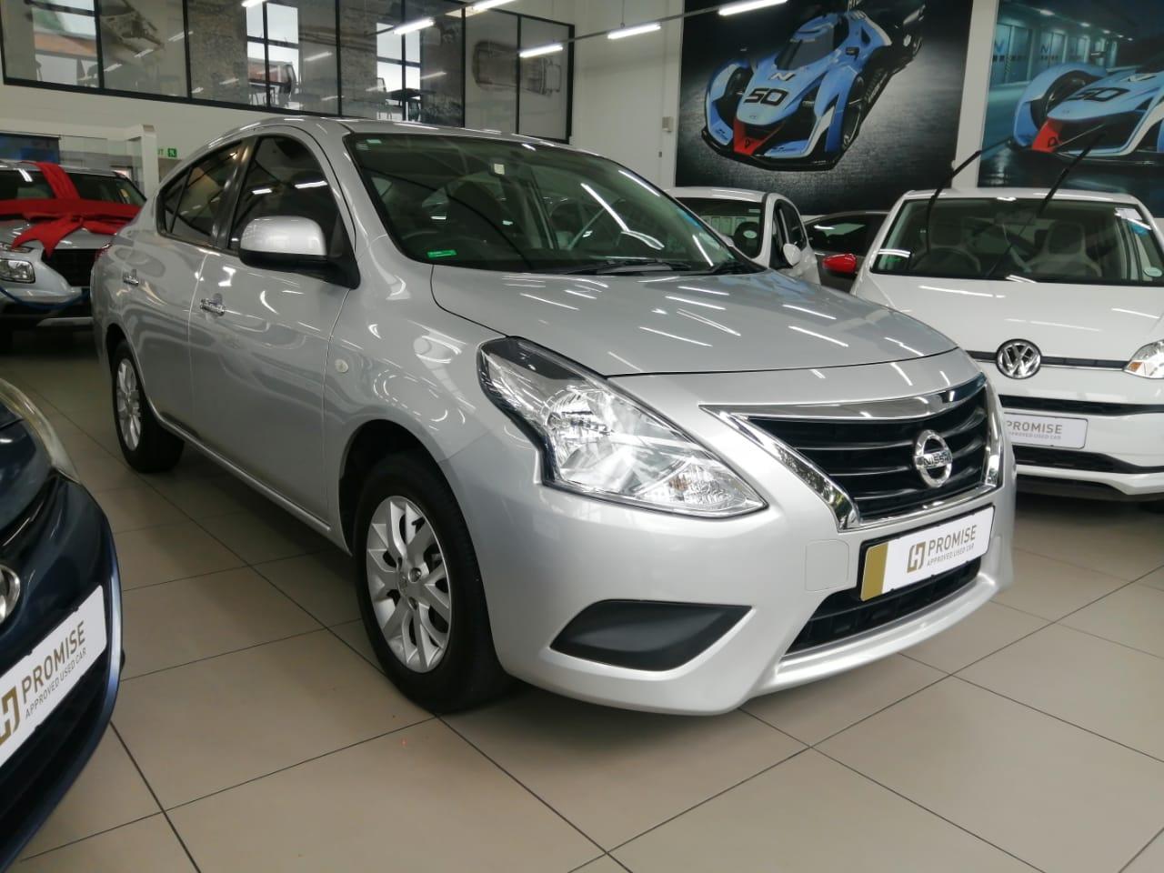 NISSAN 1.5 ACENTA A/T Durban 2306717