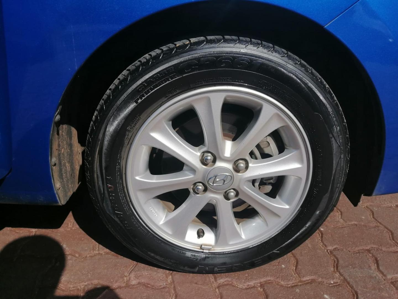 HYUNDAI 1.0 FLUID Johannesburg 5331026