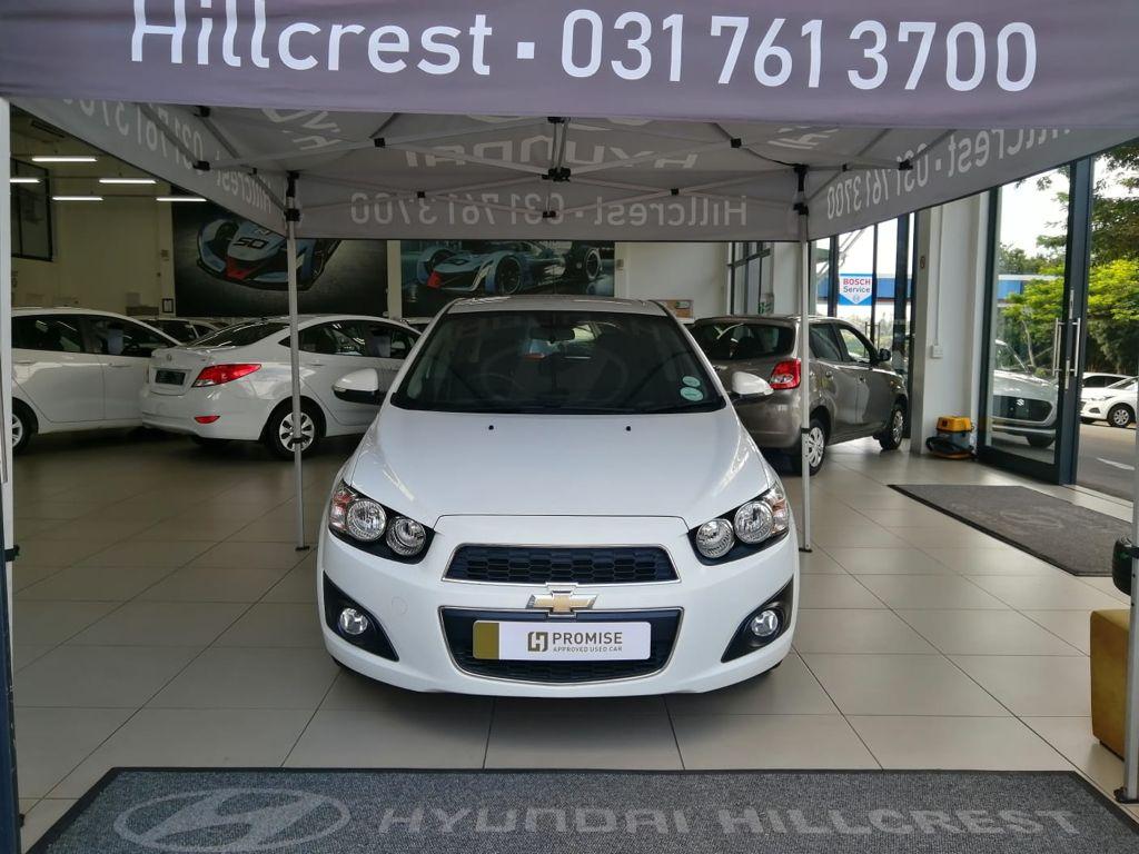 CHEVROLET 1.6 LS 5DR Durban 1330987
