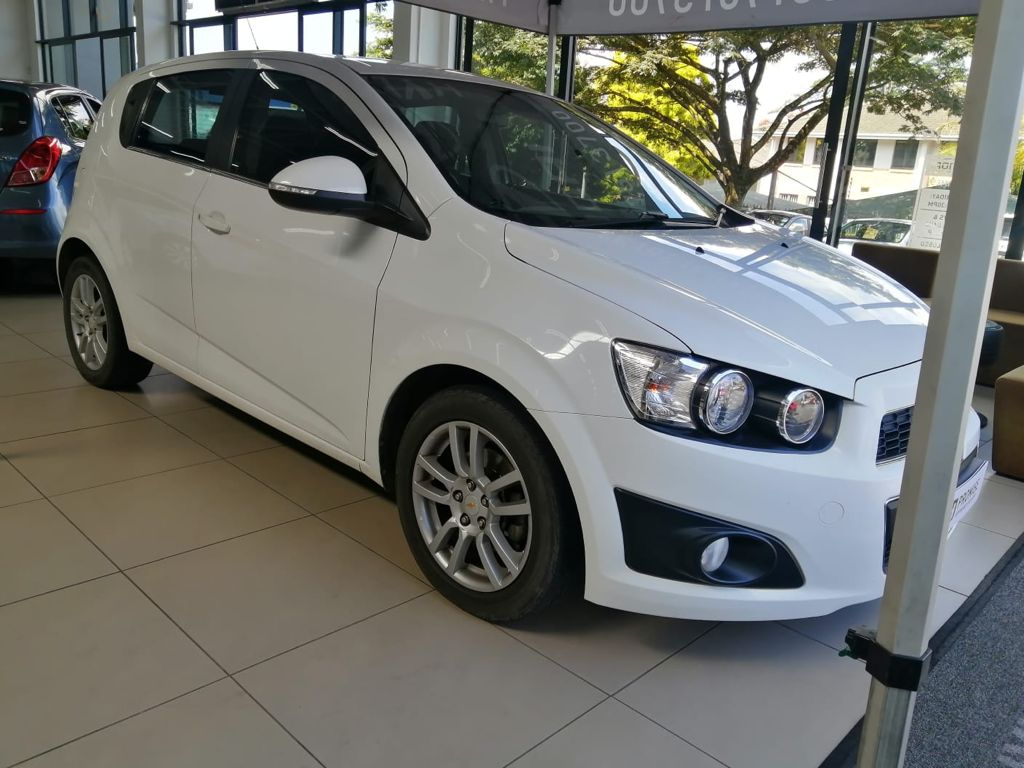 CHEVROLET 1.6 LS 5DR Durban 2330987