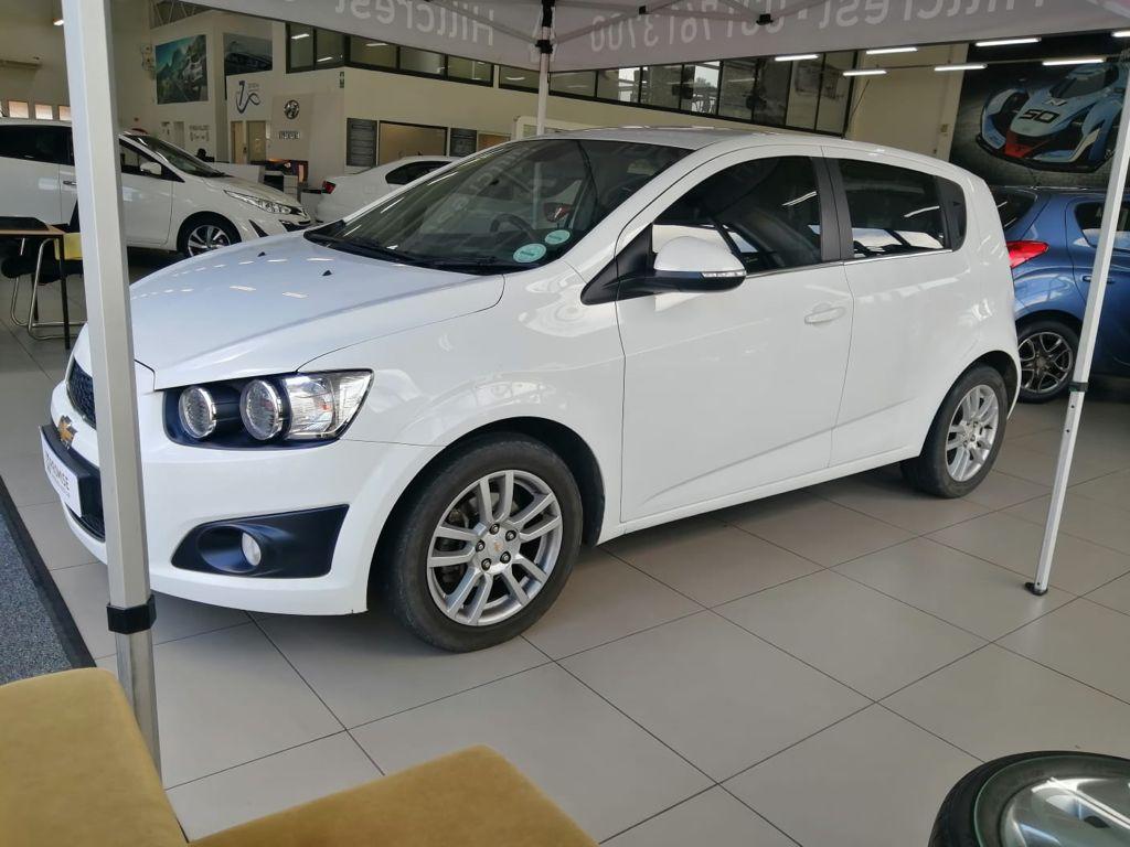 CHEVROLET 1.6 LS 5DR Durban 6330987