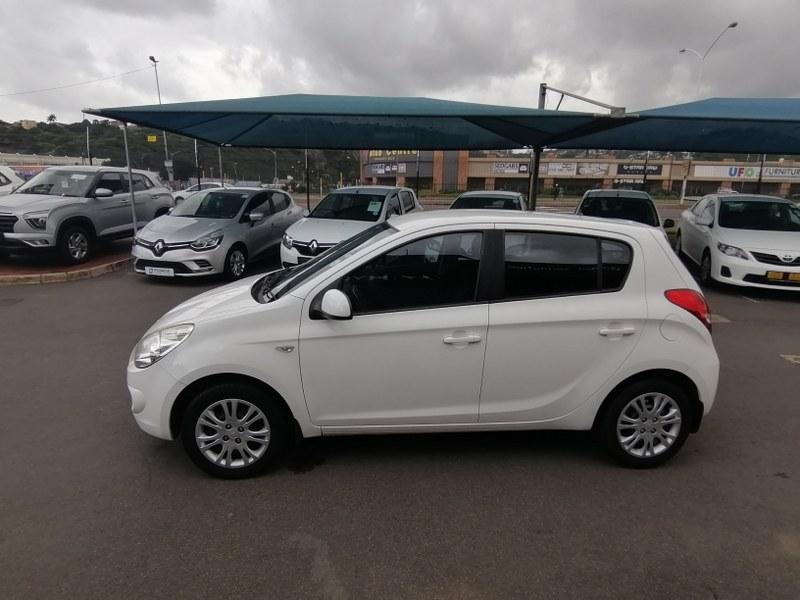 HYUNDAI 1.4 A/T Durban 1332006