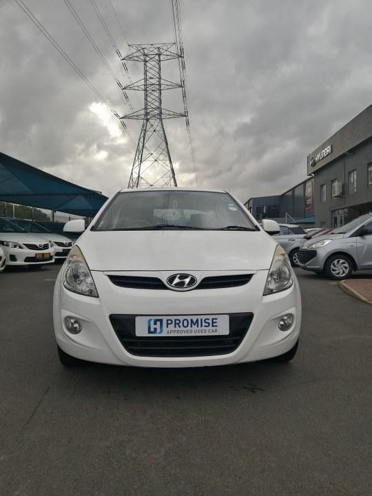 HYUNDAI 1.4 A/T Durban 4332006