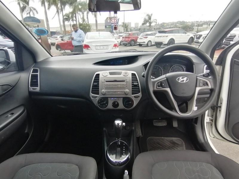 HYUNDAI 1.4 A/T Durban 12332006