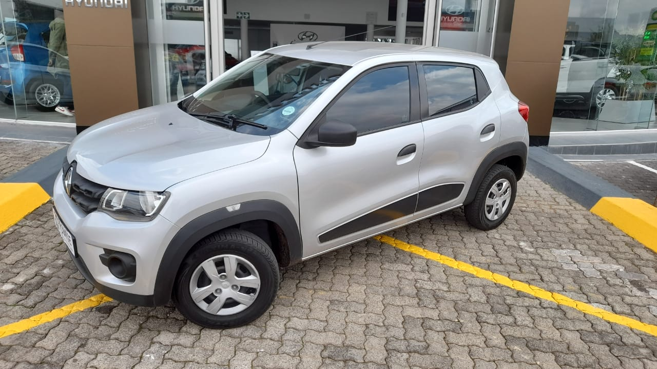 RENAULT 1.0 EXPRESSION 5DR Northcliff 0332267