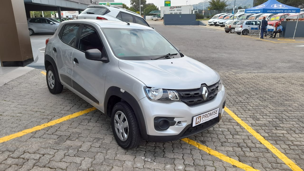 RENAULT 1.0 EXPRESSION 5DR Northcliff 1332267