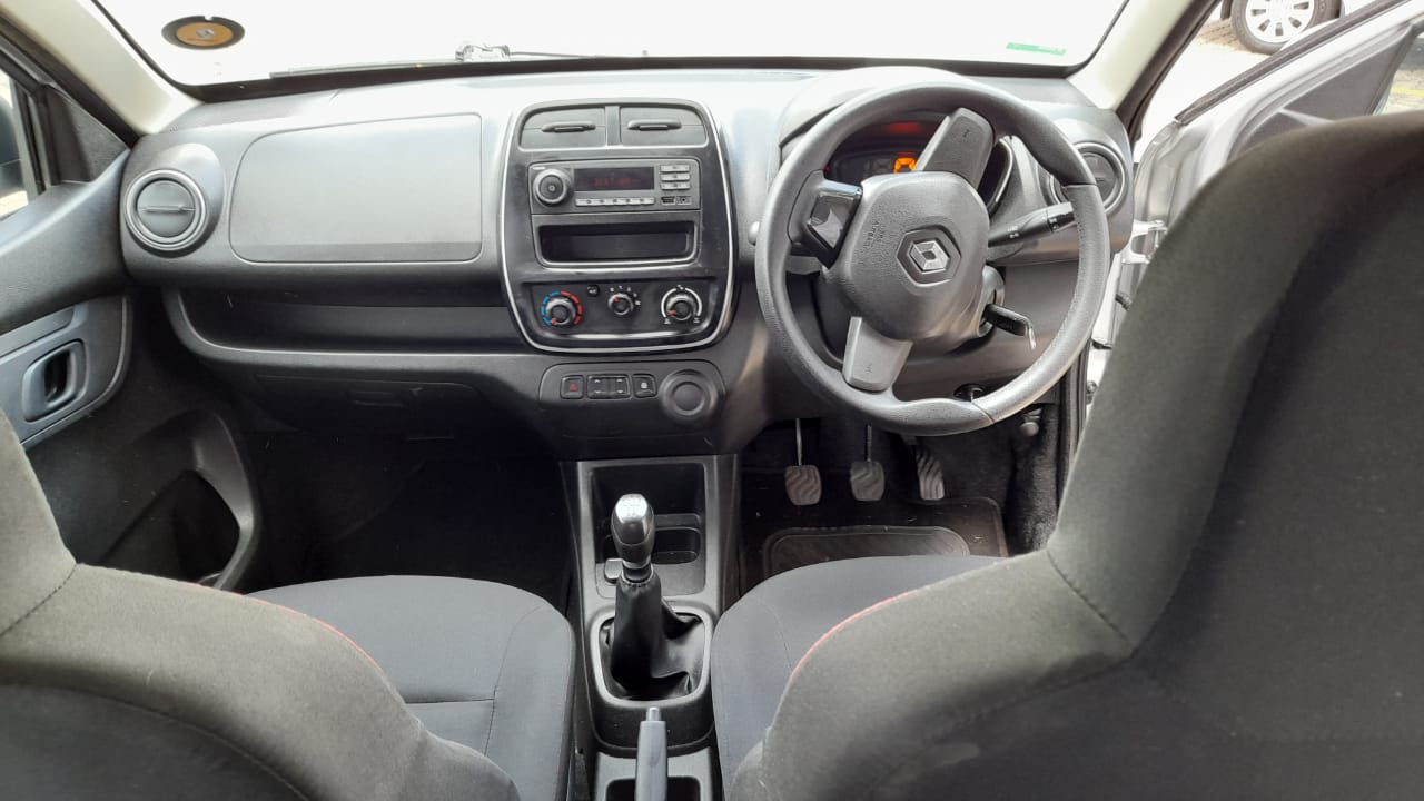 RENAULT 1.0 EXPRESSION 5DR Northcliff 5332267