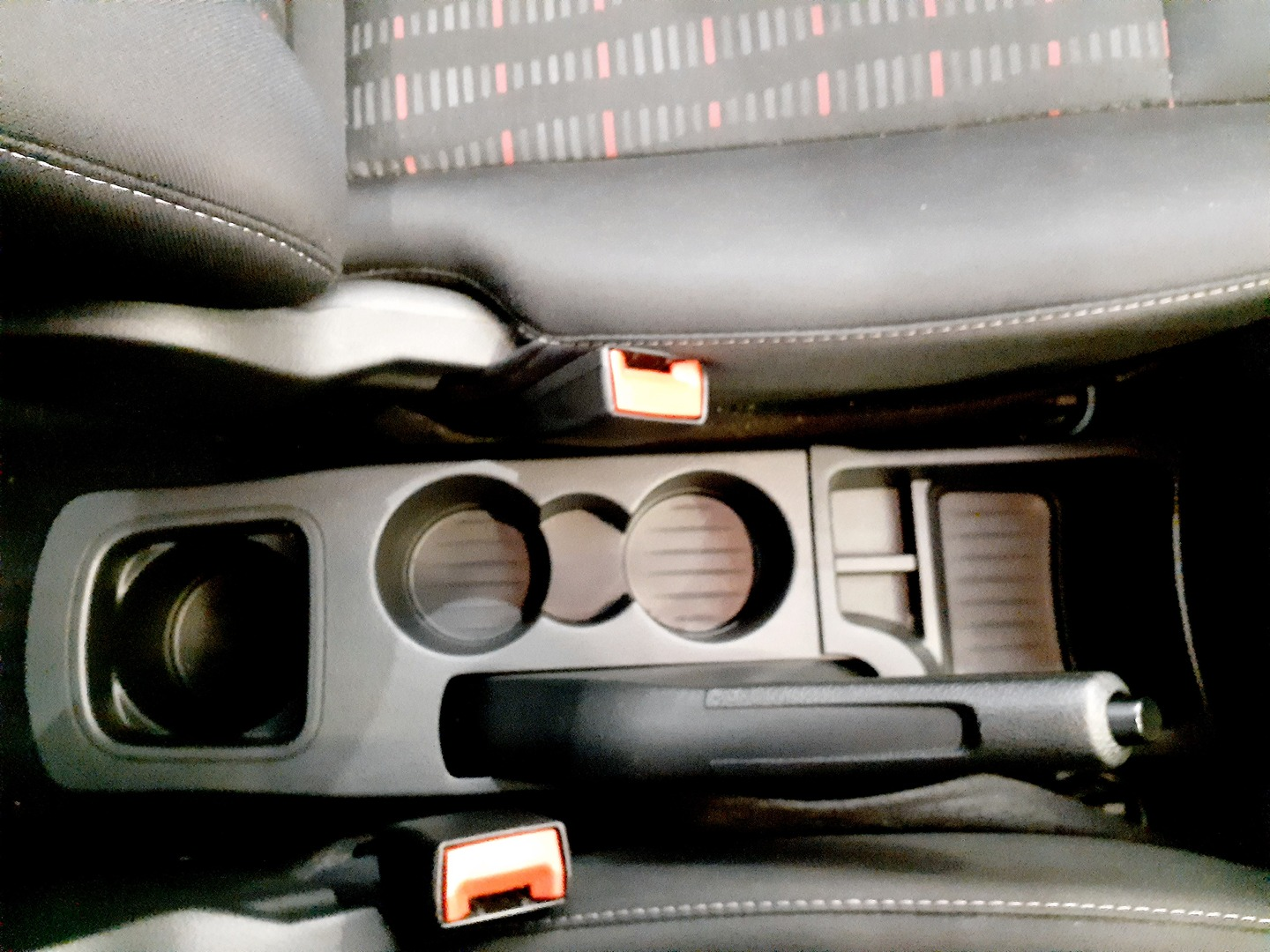 FORD 1.5Ti VCT AMBIENTE (5DR) Johannesburg 15332460