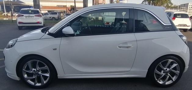 OPEL 1.0T JAM (3DR) Durban 6332449