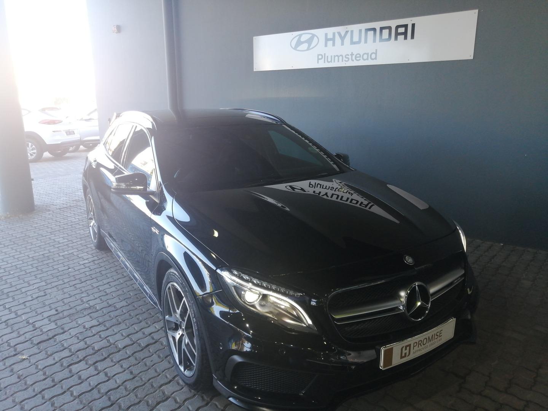 MERCEDES-BENZ GLA 45 AMG Cape Town 1332466