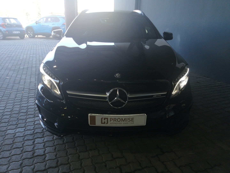 MERCEDES-BENZ GLA 45 AMG Cape Town 2332466