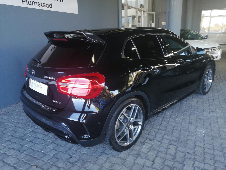 MERCEDES-BENZ GLA 45 AMG Cape Town 7332466