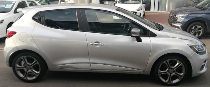RENAULT IV 900 T GT-LINE 5DR (66KW) Durban 7332450