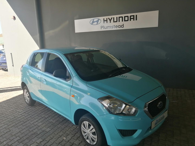 DATSUN 1.2 LUX Cape Town 2258421