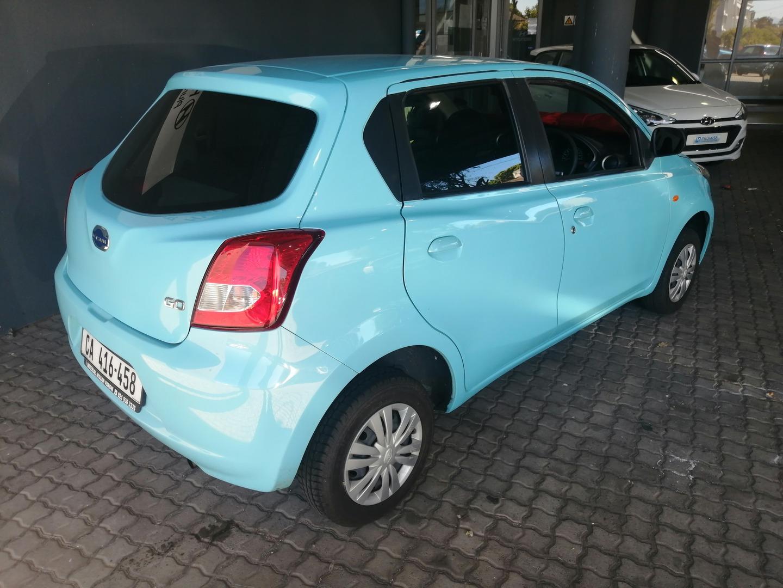 DATSUN 1.2 LUX Cape Town 10258421