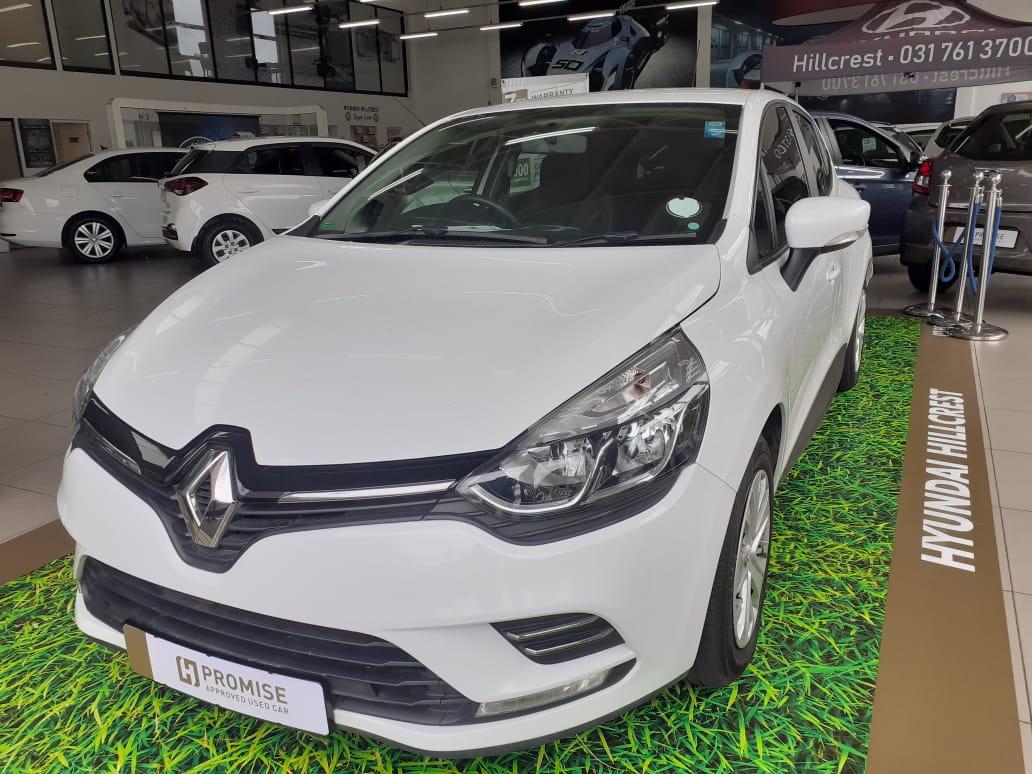 RENAULT IV 900T AUTHENTIQUE 5DR (66KW) Durban 0307767