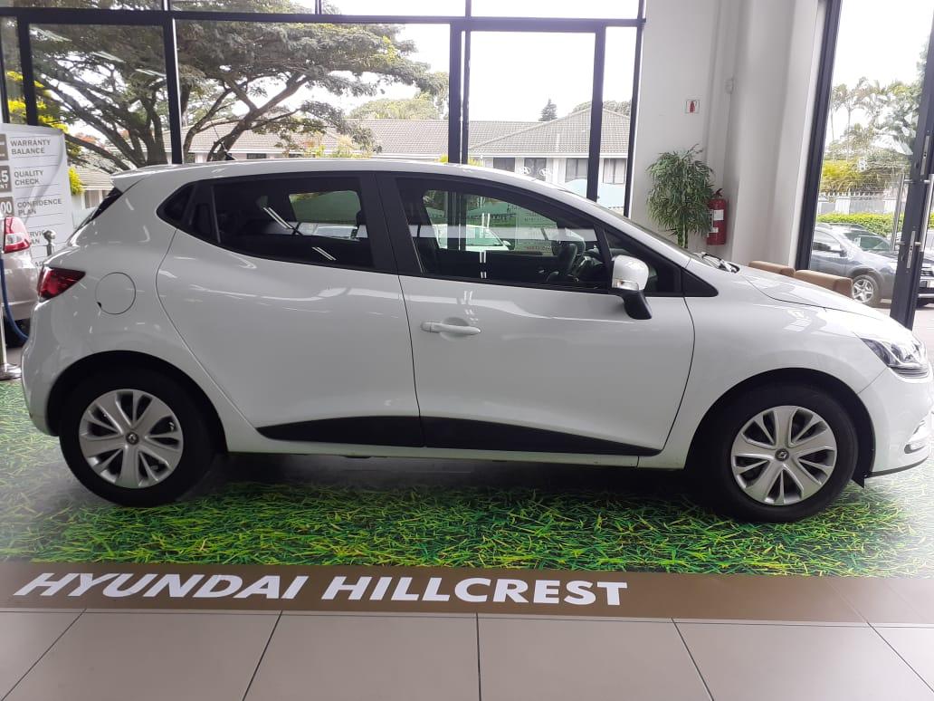 RENAULT IV 900T AUTHENTIQUE 5DR (66KW) Durban 3307767