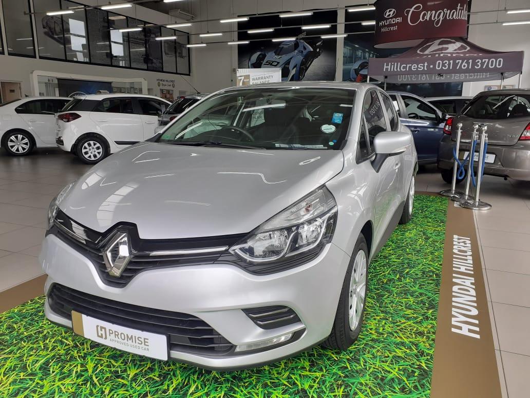 RENAULT IV 900T AUTHENTIQUE 5DR (66KW) Durban 0307965