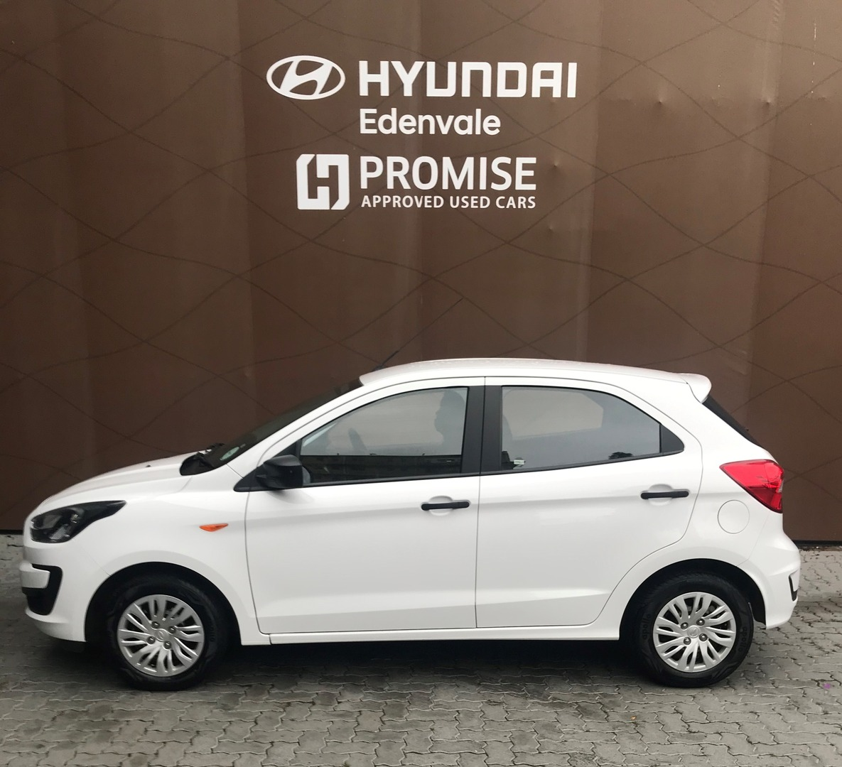 FORD 1.5Ti VCT AMBIENTE (5DR) Edenvale 1332463