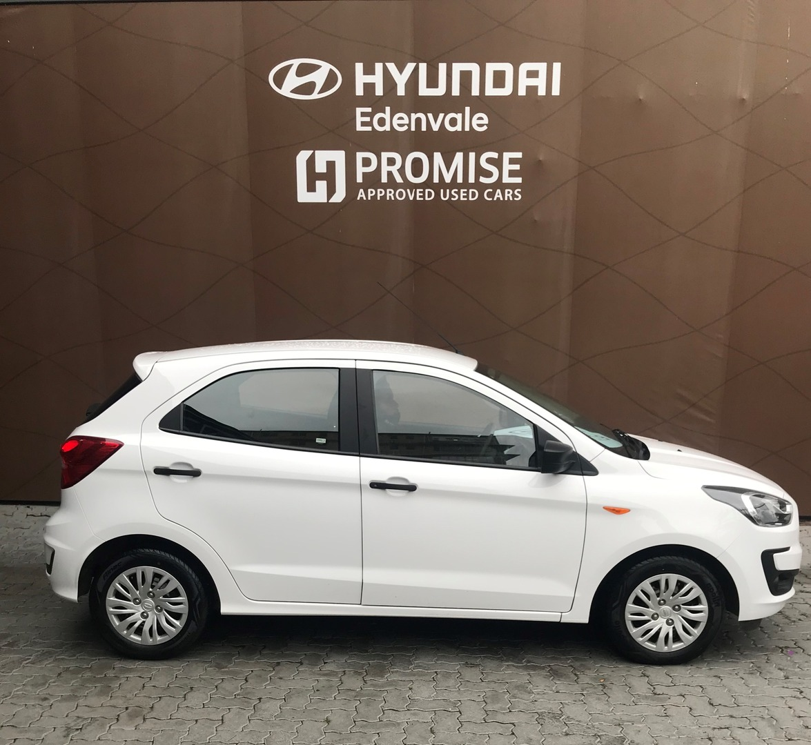 FORD 1.5Ti VCT AMBIENTE (5DR) Edenvale 2332463