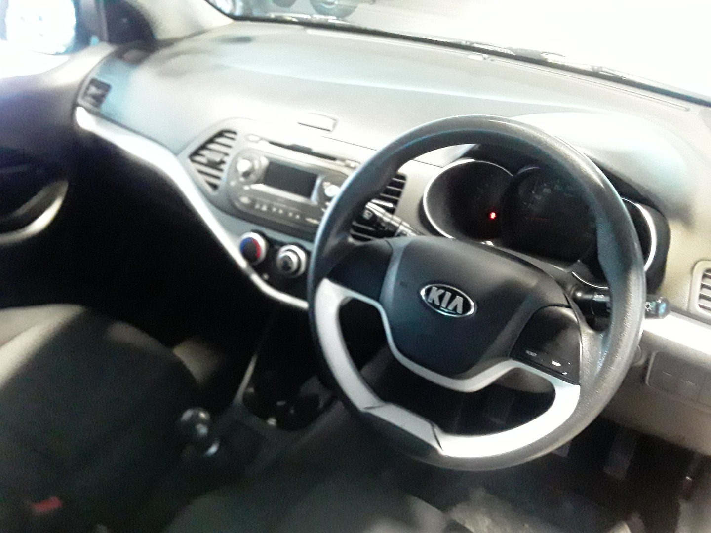 KIA 1.0 LX Bedfordview 7332501