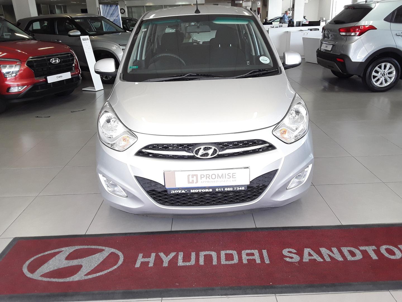 HYUNDAI 1.1 GLS/MOTION Sandton 0334015