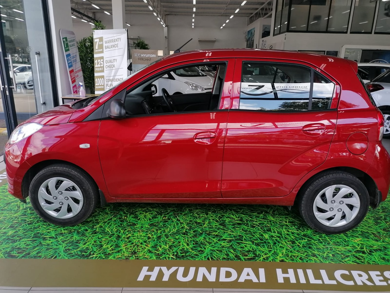 HYUNDAI 1.1 MOTION Durban 5333240