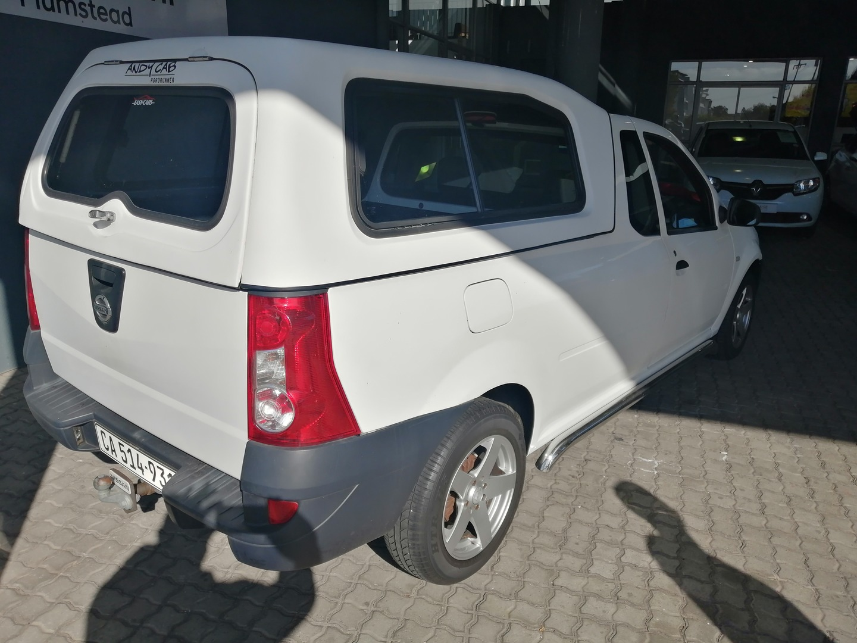 NISSAN 1.6 A/C P/U S/C Cape Town 4334548