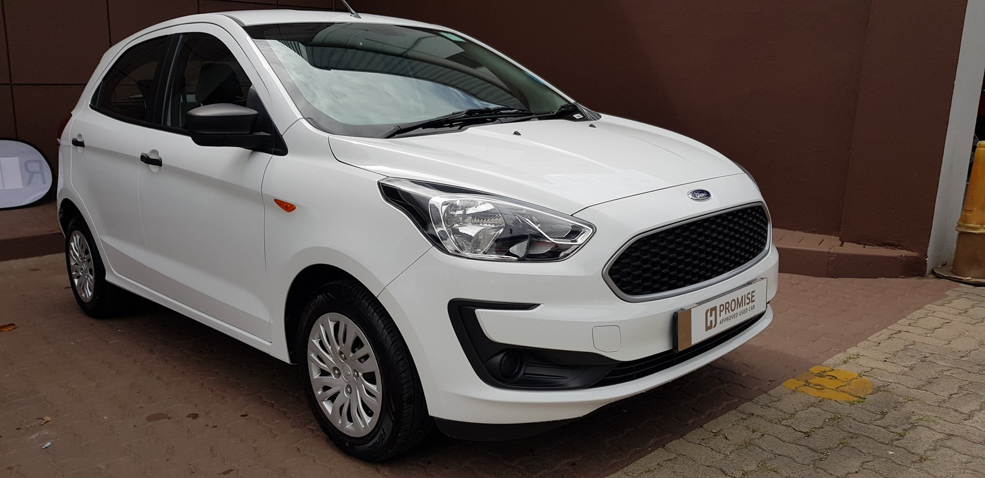 FORD 1.5Ti VCT AMBIENTE (5DR) Johannesburg 0332460
