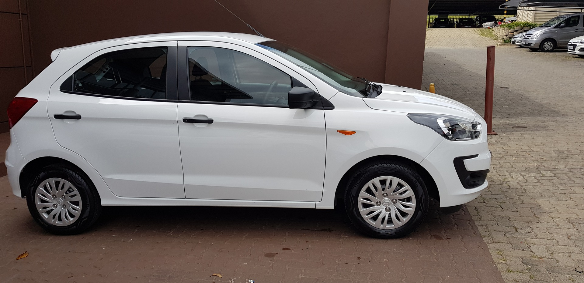 FORD 1.5Ti VCT AMBIENTE (5DR) Johannesburg 2332460