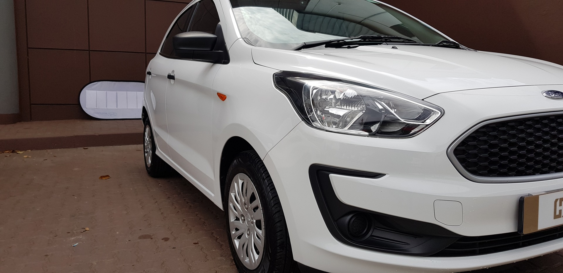 FORD 1.5Ti VCT AMBIENTE (5DR) Johannesburg 3332460