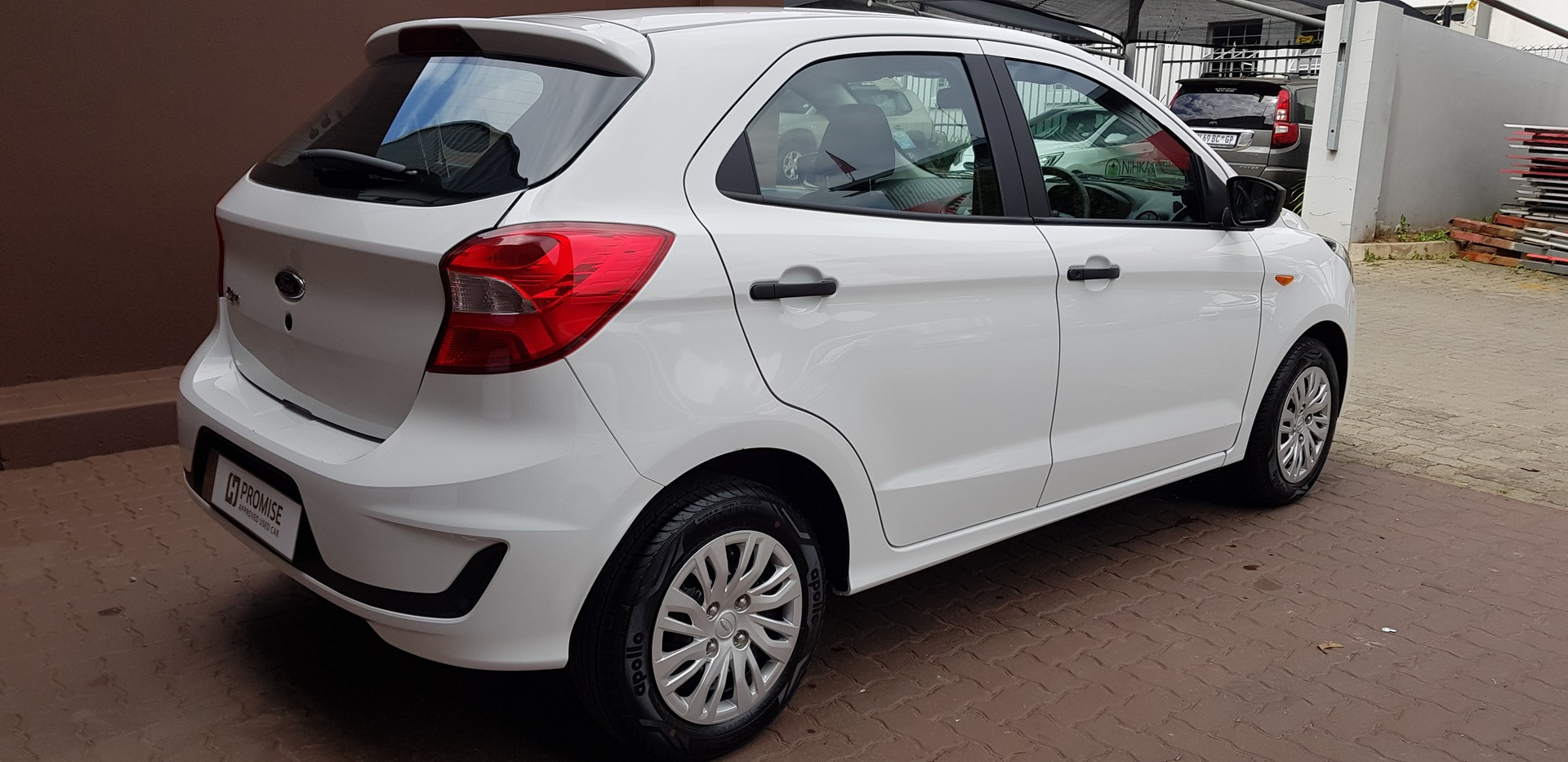 FORD 1.5Ti VCT AMBIENTE (5DR) Johannesburg 4332460