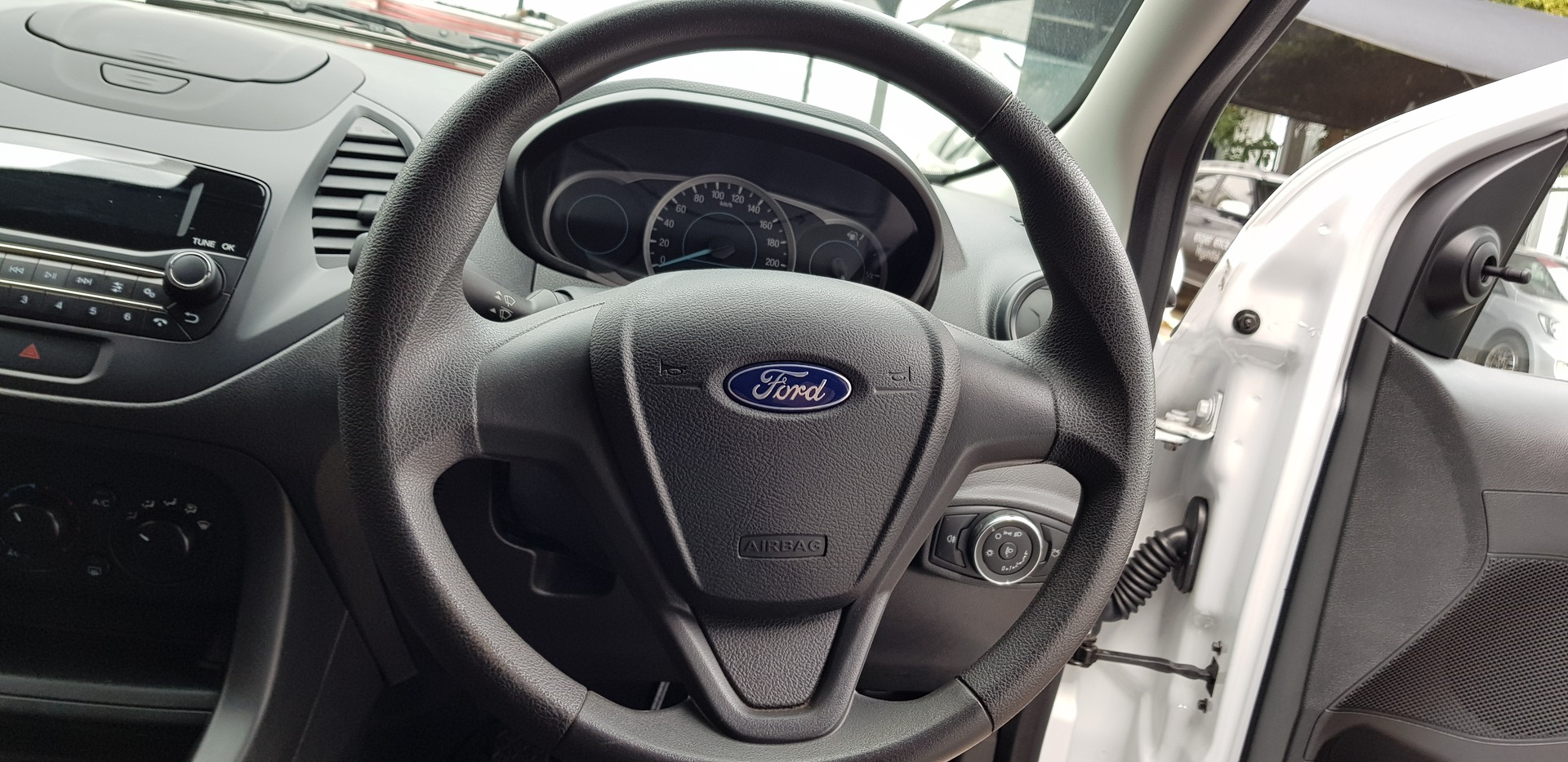 FORD 1.5Ti VCT AMBIENTE (5DR) Johannesburg 11332460